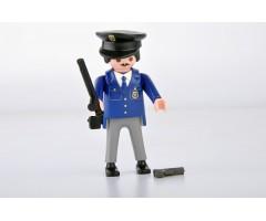 PM0010114 Полицейский