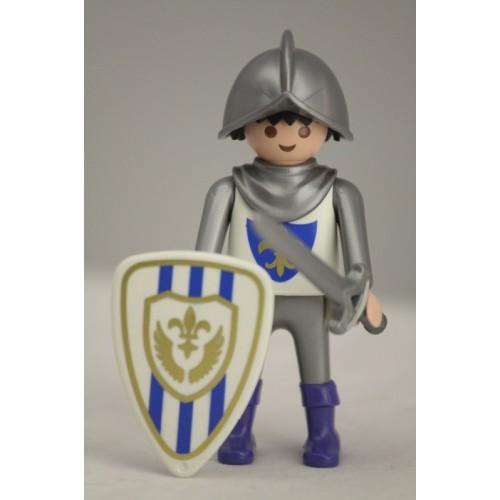 «Рыцарь со щитом» PM001033