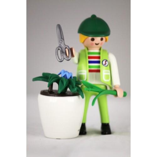 «Садовник» PM001053