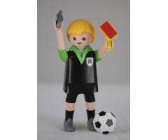 PM001057 Футбольный судья