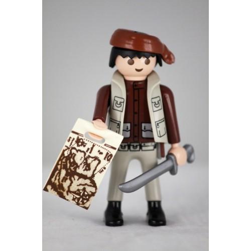 «Пират путешественник» PM001065