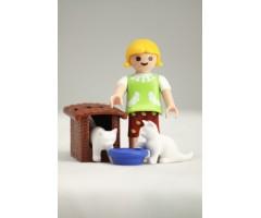 PM001080 Девочка с кошками