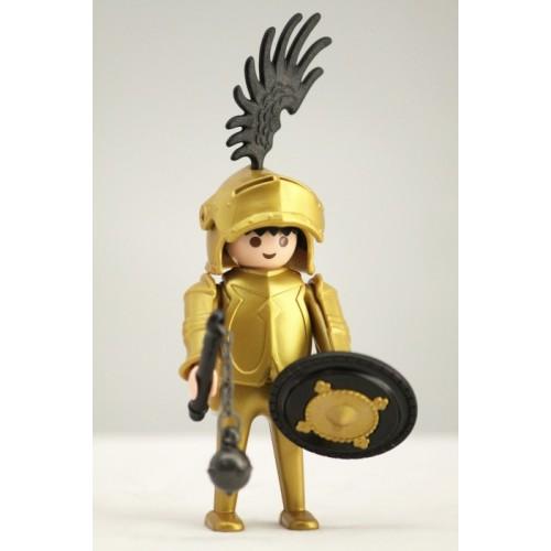 «Рыцарь в золотых доспехах» PM001084