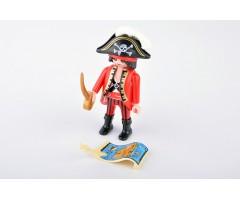 PM001129 Пират с картой