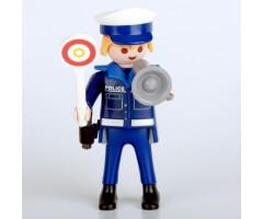 Полицейский регулеровщик