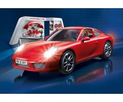 PM3911 Лицензионные автомобили: Porsche 911 Carrera S