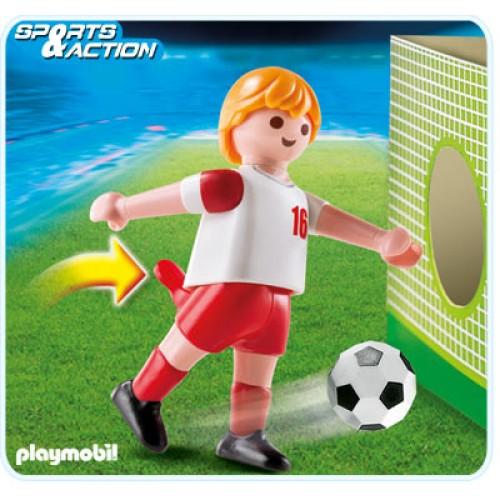 «Игрок сборной Польши» PM4731