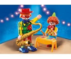 PM4787 Музыкальные клоуны