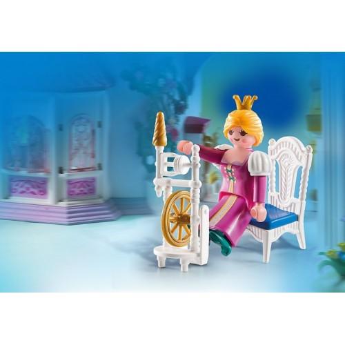 «Принцесса с прялкой» PM4790