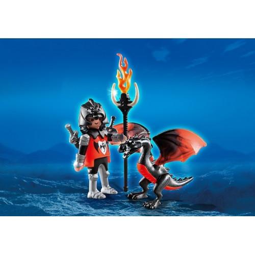 «Рыцарь с Драконом» PM4793