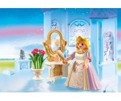 PM4940 Принцесса с туалетным столиком
