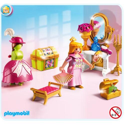 «Королевская гардеробная комната» PM5148