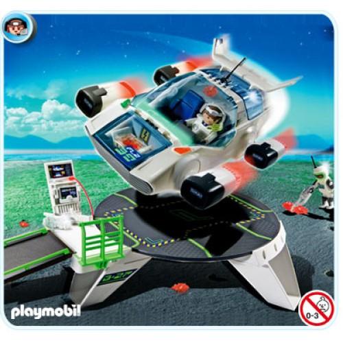 «Турбореактивный самолет Космических рейнджеров» PM5150