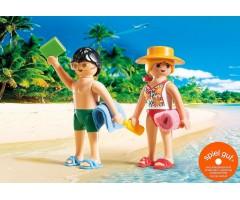 PM5165 Посетители пляжа