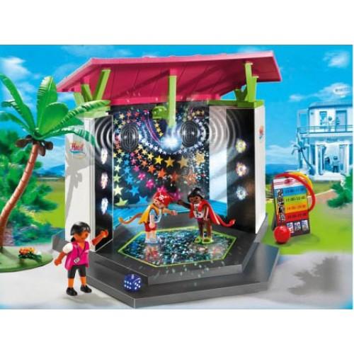 «Детский клуб с танцевальной площадкой» PM5266