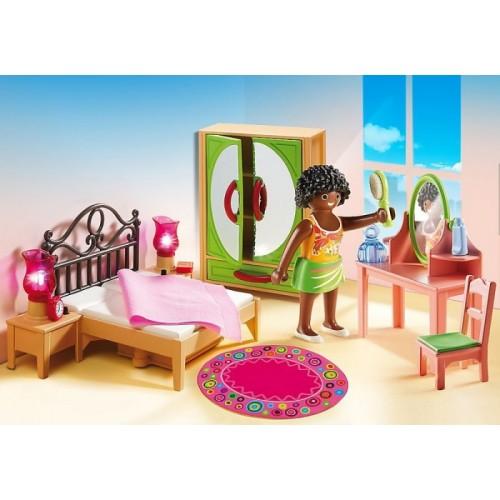 «Спальная комната с туалетным столиком» PM5309
