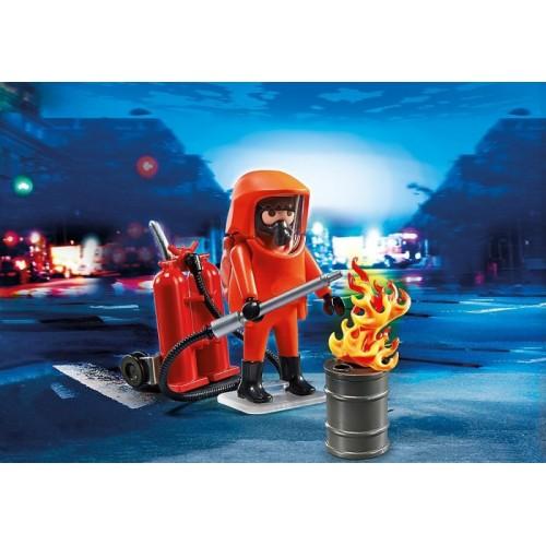 «Специальные пожарные силы» PM5367