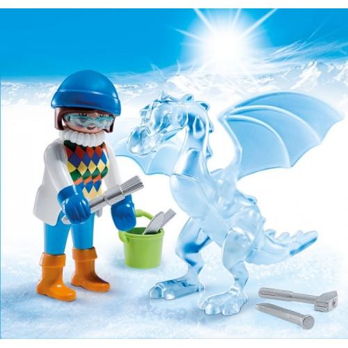«Скульптор по Льду» PM5374