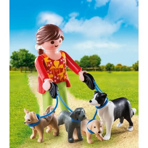 «Выгул собак» PM5380