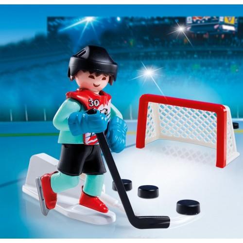 «Тренировка хоккей» PM5383