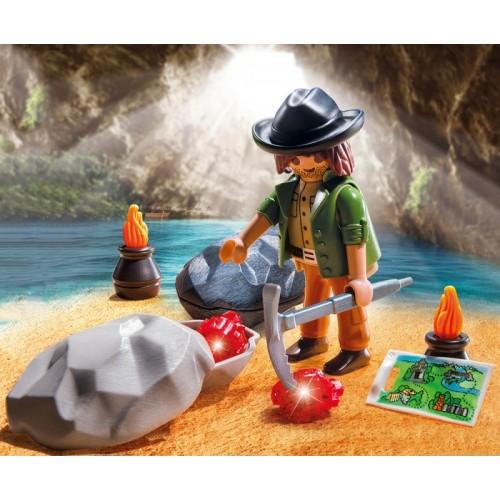 «Охотник за драгоценными камнями» PM5384