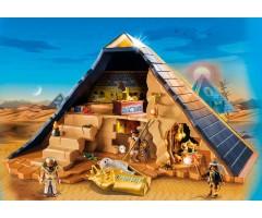 PM5386 Пирамида Фараона