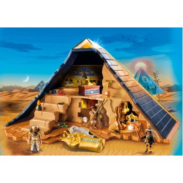 Пирамида Фараона