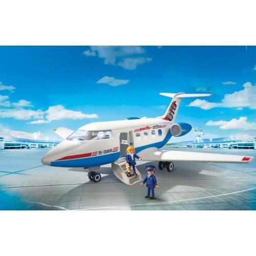«Пассажирский самолет» PM5395