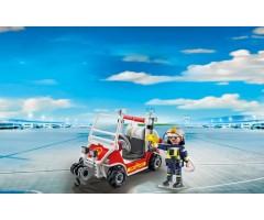PM5398 Пожарный квадроцикл