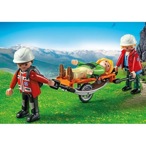 «Спасатели с носилками» PM5430