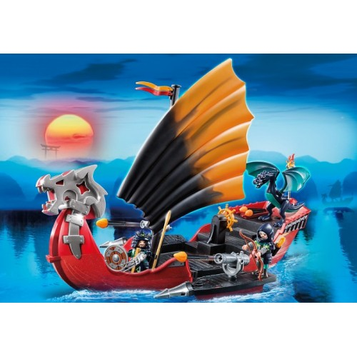 «Корабль Дракона» PM5481