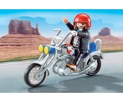 PM5526 Мотоцикл