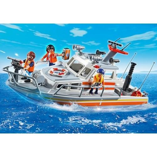 «Спасательный крейсер» PM5540