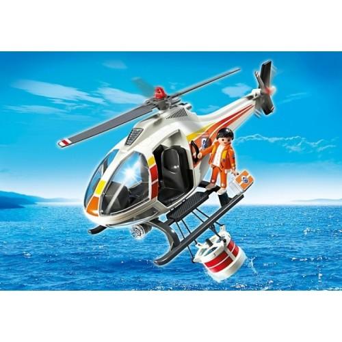 «Пожарный вертолет» PM5542