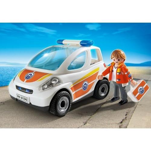 «Машина первой помощи» PM5543
