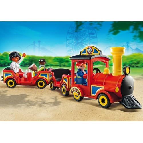 «Детский поезд» PM5549