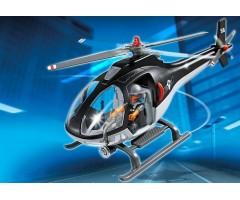 PM5563 Вертолет специального назначения