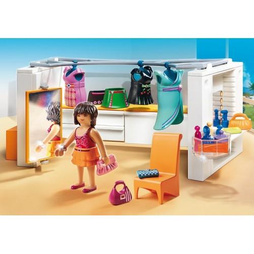«Современная гардеробная» PM5576