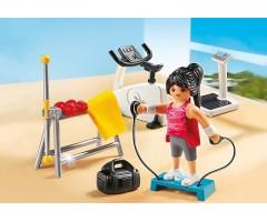PM5578 Комната для фитнеса