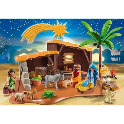 «Большой Рождественский вертеп» PM5588