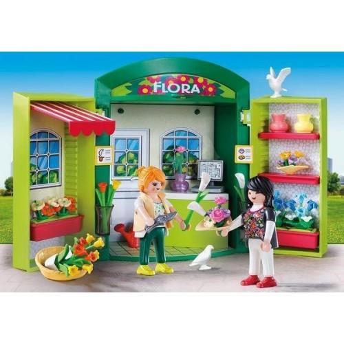 «Цветочный магазин» PM5639