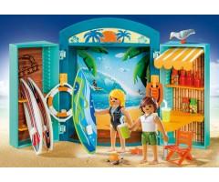 Магазин для серфингистов