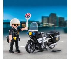 PM5648 Полиция