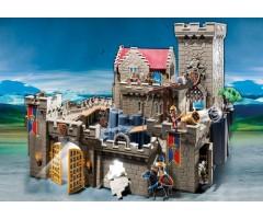 Королевский замок рыцарей Льва
