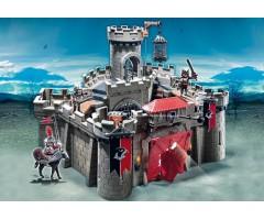 PM6001 Замок Рыцарей Ястреба