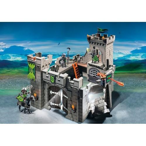 «Замок Рыцарей Волка» PM6002