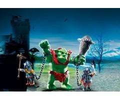 PM6004 Гигантский тролль и боевые гномы