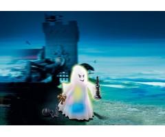 PM6042 Призрак со светодиодной подсветкой