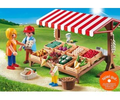 PM6121 Фермерский рынок