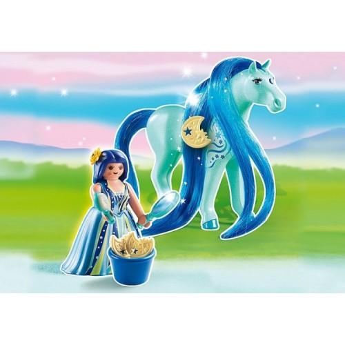 «Принцесса Луна с Лошадкой» PM6169